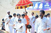 Hombuja-Jain-Math-Humcha-Navarathri-Dasara-Celebrations-Pooja-Day-03-0008