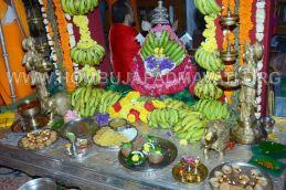 Hombuja-Jain-Math-Humcha-Navarathri-Dasara-Celebrations-Pooja-Day-04-0010