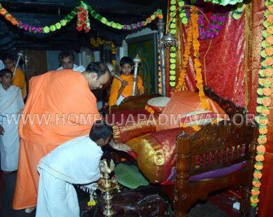 Hombuja-Jain-Math-Humcha-Navarathri-Dasara-Celebrations-Pooja-Day-04-0012