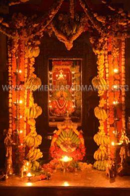 Hombuja-Jain-Math-Humcha-Navarathri-Dasara-Celebrations-Pooja-Day-04-0019