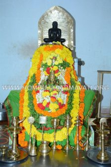 Hombuja-Jain-Math-Humcha-Navarathri-Dasara-Celebrations-Pooja-Day-05-0005
