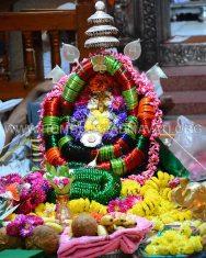 Hombuja-Jain-Math-Humcha-Navarathri-Dasara-Celebrations-Pooja-Day-06-0009