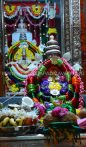 Hombuja-Jain-Math-Humcha-Navarathri-Dasara-Celebrations-Pooja-Day-06-0010