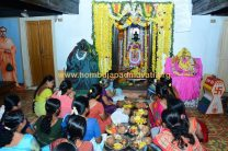 Hombuja-Jain-Math-Humcha-Navarathri-Dasara-Celebrations-Pooja-Day-07-0001