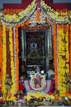 Hombuja-Jain-Math-Humcha-Navarathri-Dasara-Celebrations-Pooja-Day-07-0019