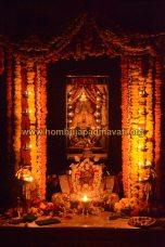 Hombuja-Jain-Math-Humcha-Navarathri-Dasara-Celebrations-Pooja-Day-07-0024