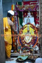 Hombuja-Jain-Math-Humcha-Navarathri-Dasara-Celebrations-Pooja-Day-08-0006