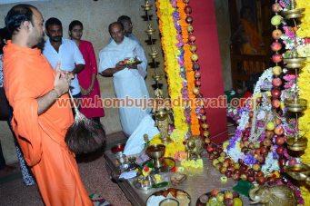 Hombuja-Jain-Math-Humcha-Navarathri-Dasara-Celebrations-Pooja-Day-08-0008
