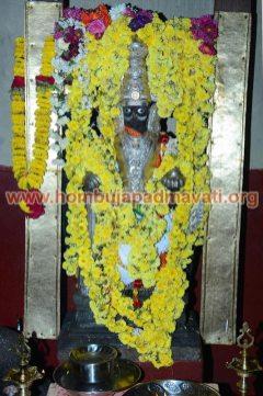 Hombuja-Jain-Math-Humcha-Navarathri-Dasara-Celebrations-Pooja-Day-08-0009