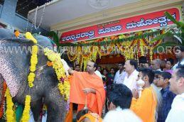 Hombuja-Jain-Math-Humcha-Navarathri-Dasara-Celebrations-Pooja-Day-09-0006