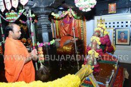 Hombuja-Jain-Math-Humcha-Navarathri-Dasara-Celebrations-Pooja-Day-09-0011