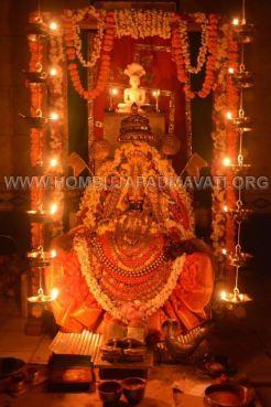 Hombuja-Jain-Math-Humcha-Navarathri-Dasara-Celebrations-Pooja-Day-09-0020