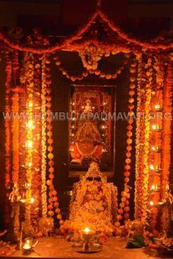 Hombuja-Jain-Math-Humcha-Navarathri-Dasara-Celebrations-Pooja-Day-09-0021