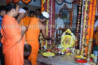 Hombuja-Jain-Math-Humcha-Navarathri-Dasara-Celebrations-Pooja-Day-10-Banni-Mantapa-0004