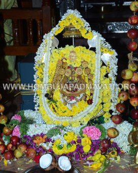 Hombuja-Jain-Math-Humcha-Navarathri-Dasara-Celebrations-Pooja-Day-10-Banni-Mantapa-0005