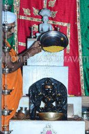 Hombuja-Jain-Math-Humcha-Navarathri-Dasara-Celebrations-Pooja-Day-10-Dashami-0004