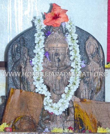Hombuja-Jain-Math-Humcha-Navarathri-Dasara-Celebrations-Pooja-Day-10-Dashami-0009