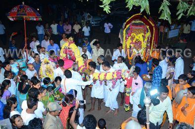 Hombuja-Jain-Math-Humcha-Navarathri-Dasara-Celebrations-Pooja-Day-10-Vijayadashami-0002