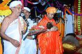Hombuja-Jain-Math-Humcha-Navarathri-Dasara-Celebrations-Pooja-Day-10-Vijayadashami-0011