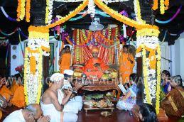 Hombuja-Jain-Math-Humcha-Navarathri-Dasara-Celebrations-Pooja-Day-10-Vijayadashami-0017