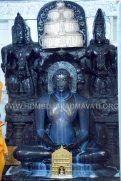 Hombuja-Humcha-Jain-Math-Jinasahasranama-Aradhane-Day-01