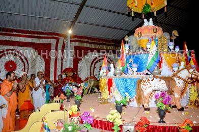 Hombuja-Humcha-Jain-Math-Jinasahasranama-Aradhane-Day-31