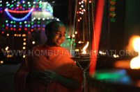 Hombuja-Humcha-Parshwanath-Padmavati-Temple-Deepotsava-0028