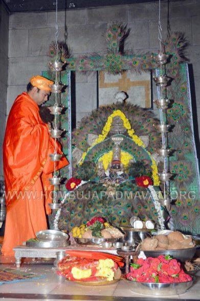 Hombuja_Jain_Math_6th_Vardanthi_Mahotsava_Pattabhisheka_Anniversary-0009