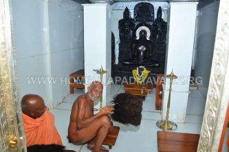 Hombuja-Humcha-Devasena-Maharaj-Jain-Muni-Sangh-Visit-0006