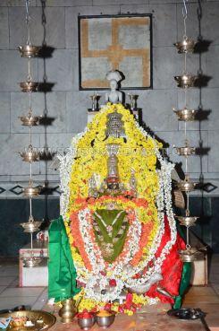 Hombuja-Humcha-Devasena-Maharaj-Jain-Muni-Sangh-Visit-0009