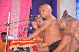 Hombuja-Humcha-Jain-Math-Padmavati-Vidhana-Acharya-Muni-108-Sri-Devanandi-Maharaj-Sangh-0007