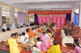 Hombuja-Humcha-Jain-Math-Padmavati-Vidhana-Acharya-Muni-108-Sri-Devanandi-Maharaj-Sangh-0008