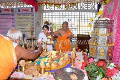 Hombuja-Humcha-Jain-Math-Padmavati-Vidhana-Acharya-Muni-108-Sri-Devanandi-Maharaj-Sangh-0013