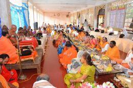 Hombuja-Humcha-Jain-Math-Padmavati-Vidhana-Acharya-Muni-108-Sri-Devanandi-Maharaj-Sangh-0017