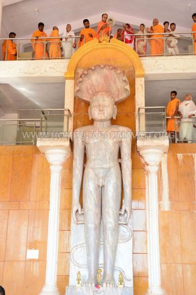 Guddadada-Parshwanath-Basadi-Jain-Temple-Abhisheka-Humcha-Hombuja-Jain-Math-18th-March-2018-0002