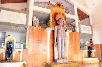 Guddadada-Parshwanath-Basadi-Jain-Temple-Abhisheka-Humcha-Hombuja-Jain-Math-18th-March-2018-0016