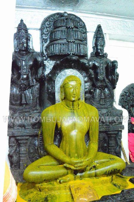 Hombuja-Humcha-Jain-Math-Acharya-Pushpadanth-Sagar-Maharaj-Mangala-Pravesha-0014