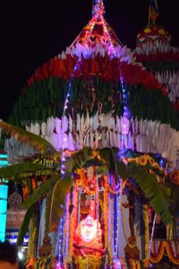 Hombuja-Humcha-Jain-Math-Rathyatra-Day-03-Sanna-Ratha-Pushpa-Ratha-0008