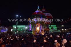 Hombuja-Humcha-Jain-Math-Rathyatra-Day-03-Sanna-Ratha-Pushpa-Ratha-0009