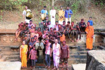 Humcha-Hombuja-Jain-Math-Rathotsava-Day-05-Okali-0010