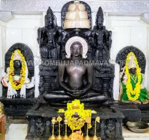 Navaratri-Dasara-Hombuja-Humcha-Jain-Math-2018-Day-02-0001