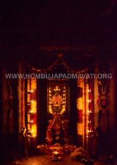 Navaratri-Dasara-Hombuja-Humcha-Jain-Math-2018-Day-05-0020
