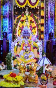 Navaratri-Dasara-Hombuja-Humcha-Jain-Math-2018-Day-07-0008