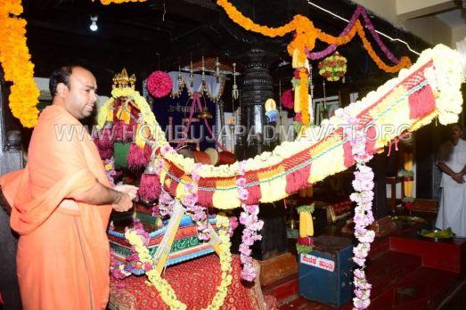 Navaratri-Dasara-Hombuja-Humcha-Jain-Math-2018-Day-09-0001
