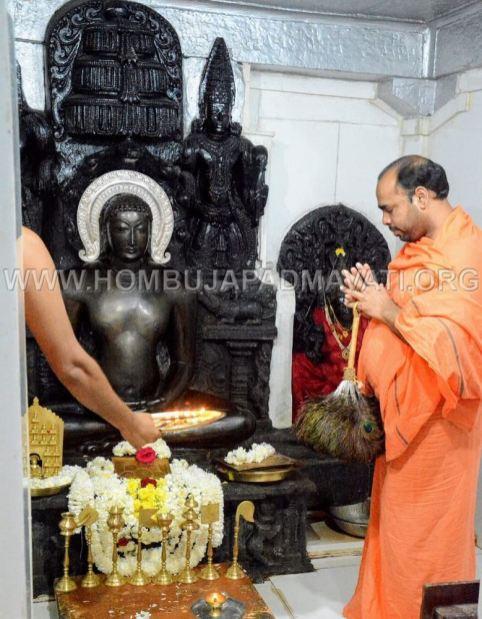 Hombuja-Humcha-Jain-Math-Ganadharavalaya-Aradhana-2018-Day-03-0001