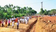Acharya-Shanthisagar-Maharaj-Diksha-Shatamanotsava-Procession-Function-Aradhane-Humcha-Hombuja-Jain-Math-0002