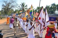 Acharya-Vardhamansagarji-Maharaj-Muni-Sangh-Hombuja-Jain-Math-Mangala-Pravesha-0002