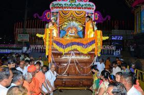 Hombuja-Humcha-Jain-Math-2019-Rathotsava-Nagavahanotsava-0010