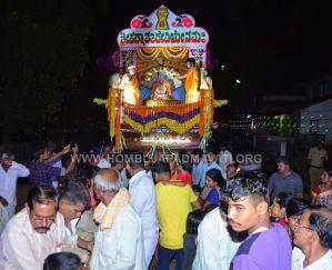 Hombuja-Humcha-Jain-Math-2019-Rathotsava-Nagavahanotsava-0012
