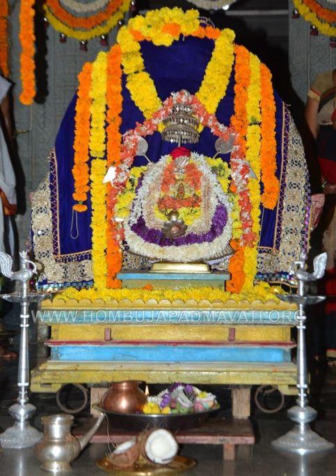 Hombuja-Humcha-Jain-Math-2019-Rathotsava-Nagavahanotsava-0015